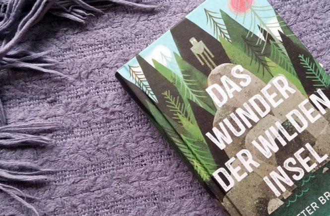 Peter Brown, Das Wunder der wilden Insel