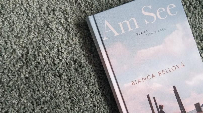 Bianca Bellová, Am See