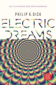 Philip K. Dicks Electric Dreams, Cover