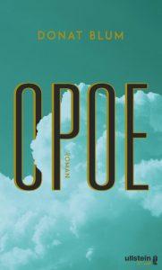 Donat Blum, Opoe Cover