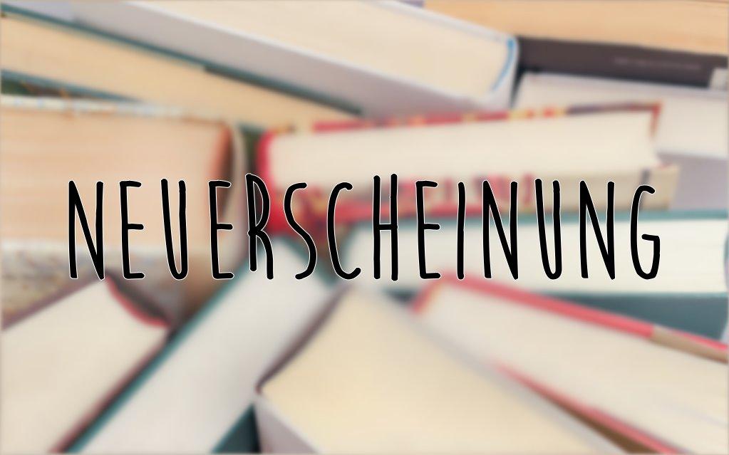 Neue Bücher im Herbst: Ich freu mich! Teil 4