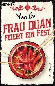 Yan Ge, Frau Duan feier ein Fest Cover