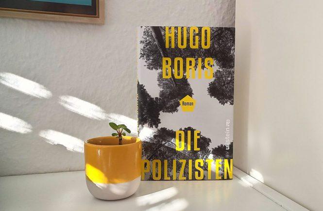 Hugo Boris, Die Polizisten