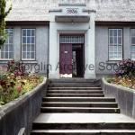 Old Vocational School Langford_St