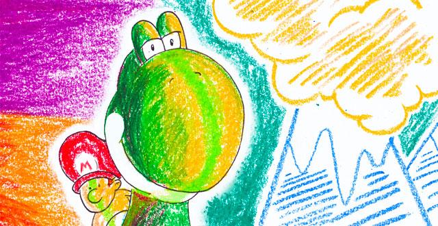 Yoshi-Crayon-4-2
