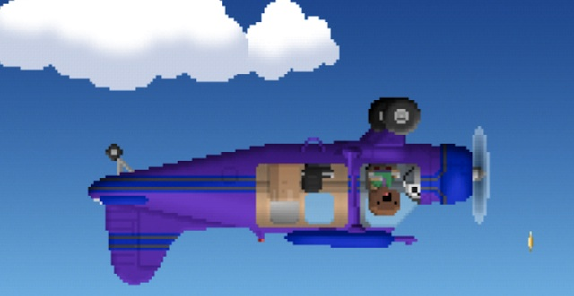 pocketplane
