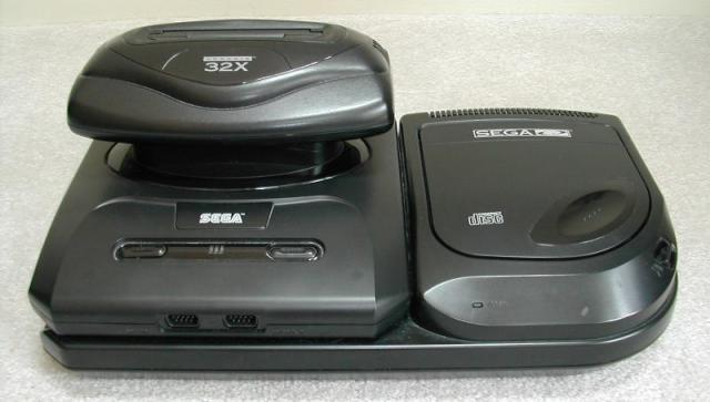 Problem launching Sega 32X games via LaunchBox & RetroArch
