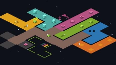 1-rymdkapsel