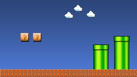 Super Mario Wallpaper