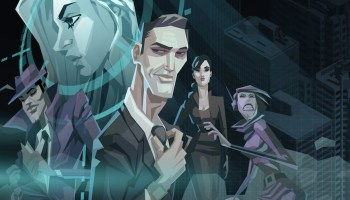 Invisible, Inc  and the brutality of stealth - Kill Screen