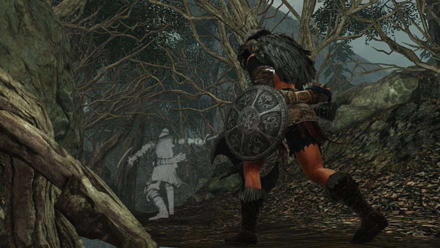 Dark Souls 2: A review in weapons - Kill Screen