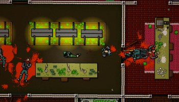 The Hotline: Miami soundtrack will jumpstart your weekend