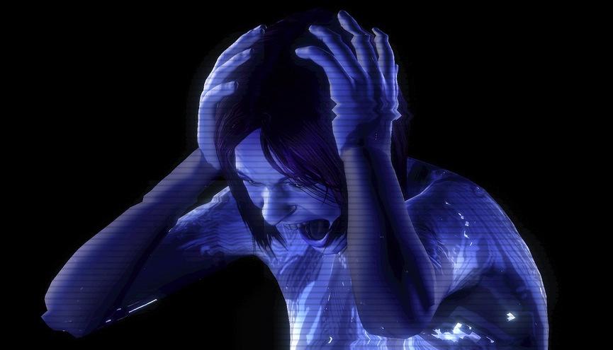 UNSC_AI_Unit_-_Cortana_-_Rampancy_-_Suffering_1