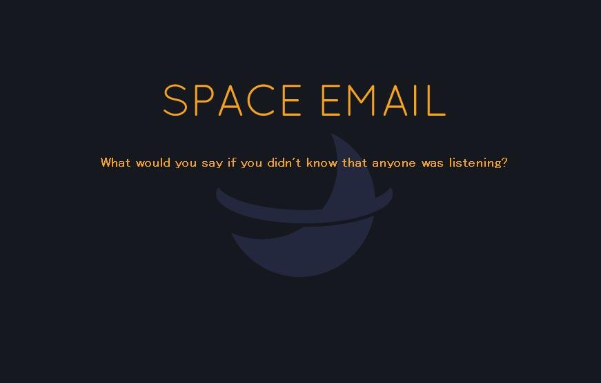 spaceemail