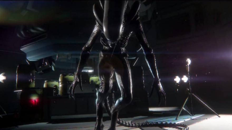 Dying beautifully in Alien: Isolation - Kill Screen