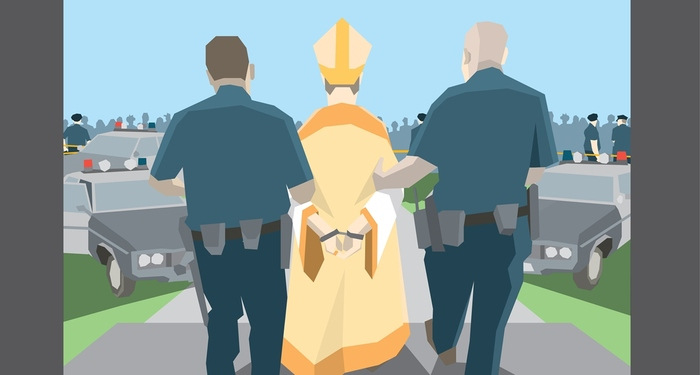 this_is_the_police_pope