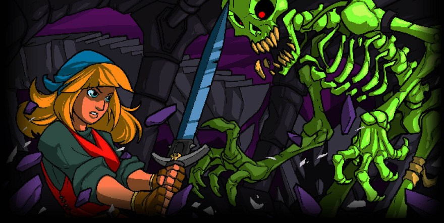 Crypt_of_the_NecroDancer__Cadence_and_the_Skeleton