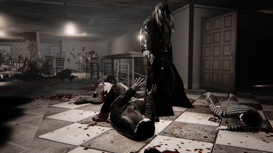 Image result for Hatred gameplay