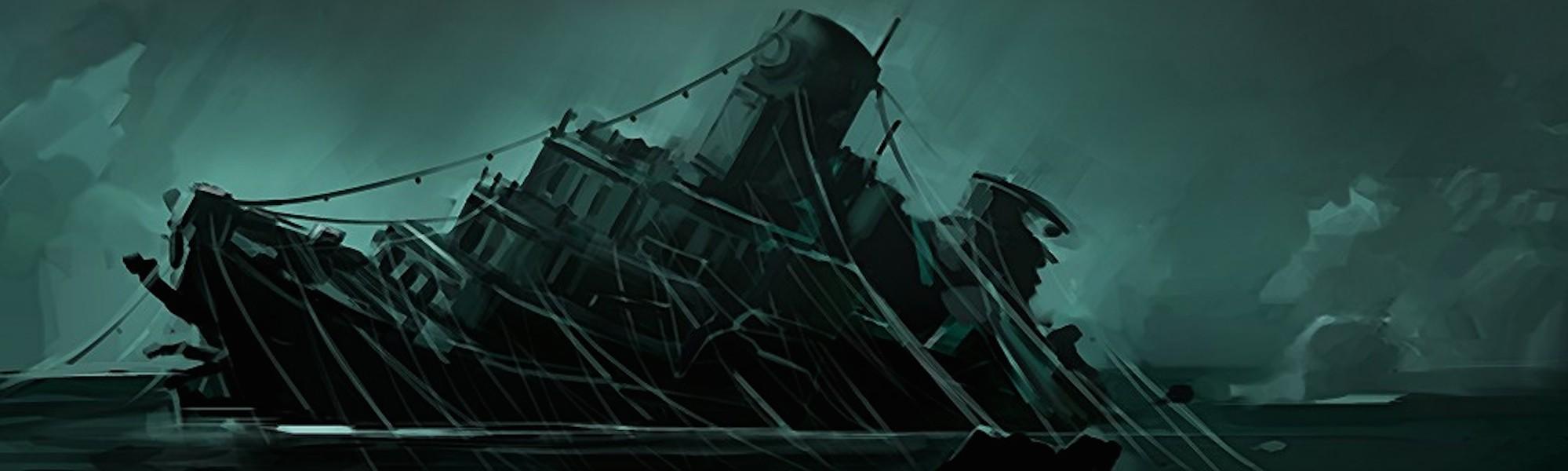 The Literary Heritage of Sunless Sea - Kill Screen