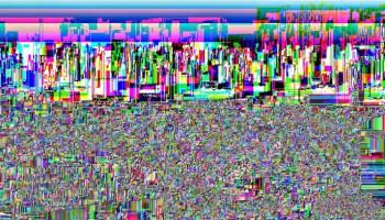 The creepy beauty of VCR errors - Kill Screen