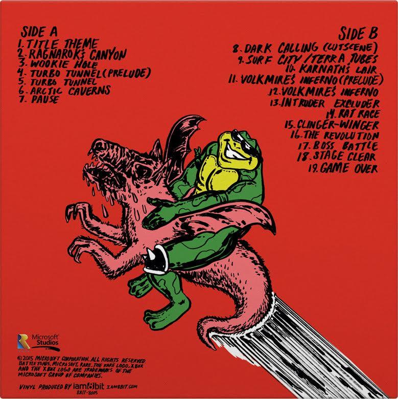 battletoads vinyl 1