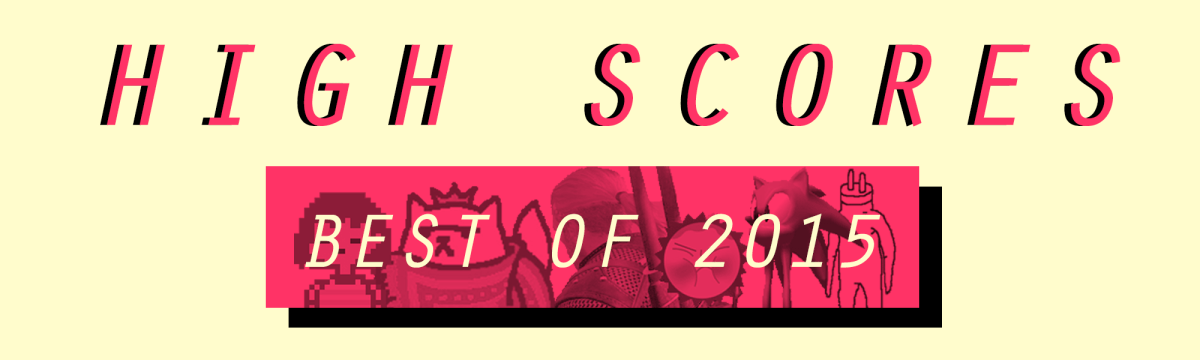 Best of the Best of 2015 - Cover