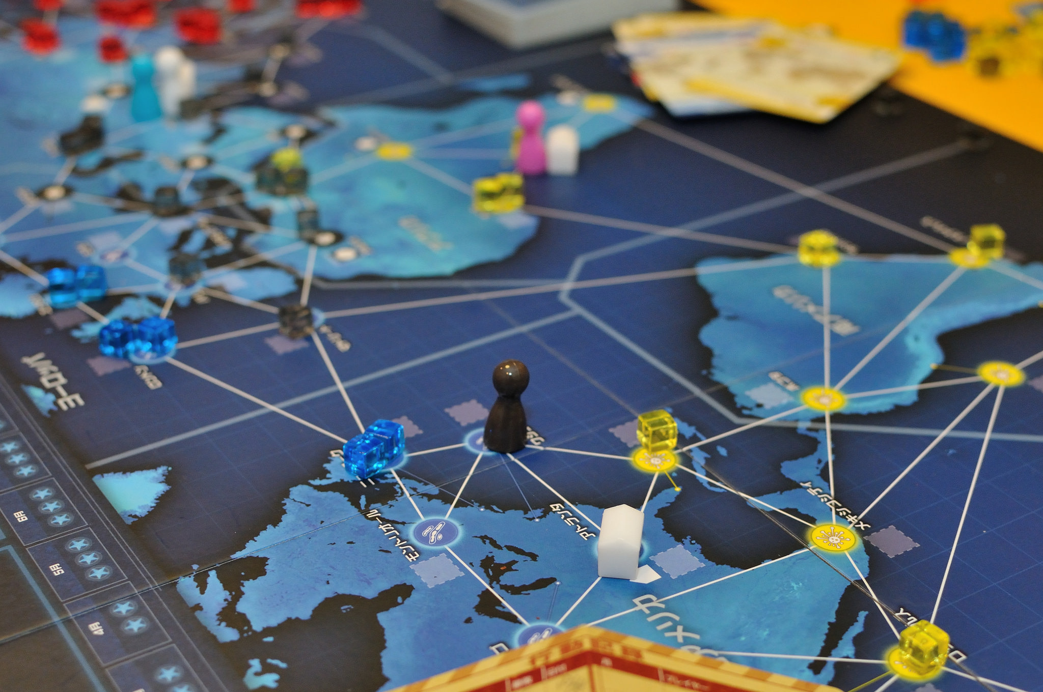 The year in boardgames