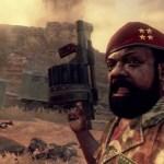 Savimbi - Black Ops II