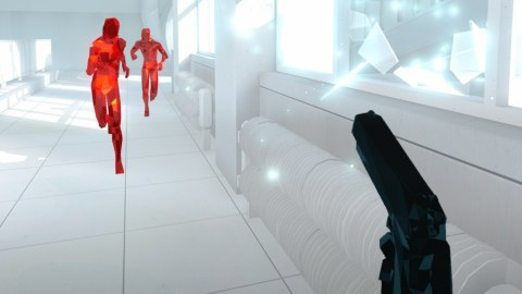SUPERHOT screenshot2