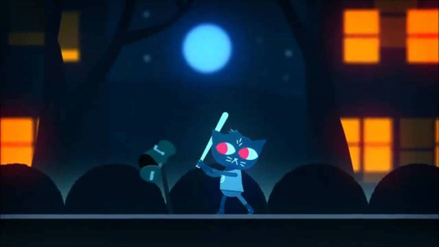 nightinthewoods3