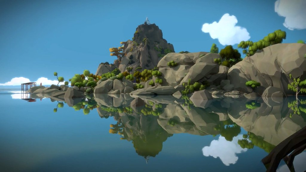 The unrelenting science of The Witness - Kill Screen