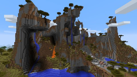 minecrafthill