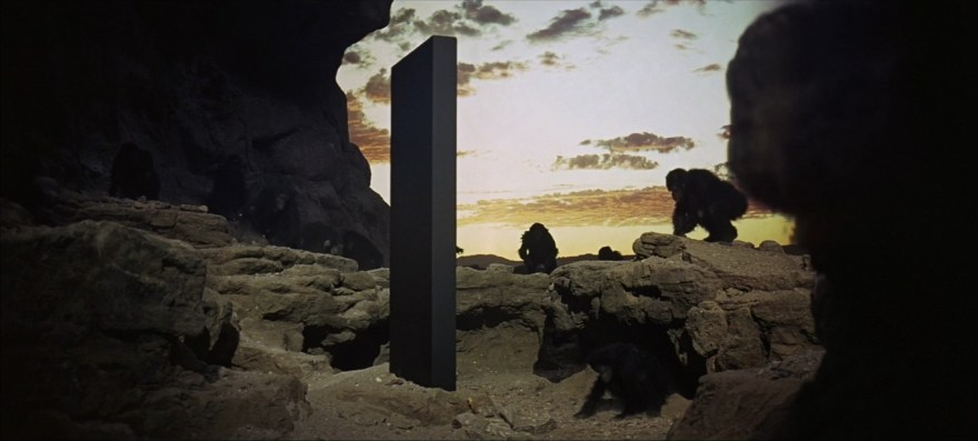 2001space monolith