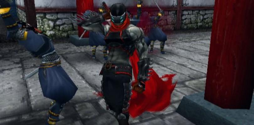 "Shinobi and the art of videogame ""cool"" - Kill Screen"
