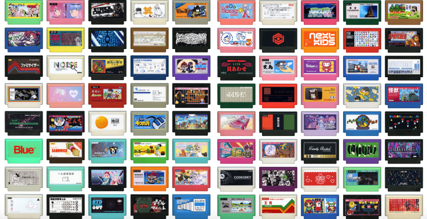 famicase 16