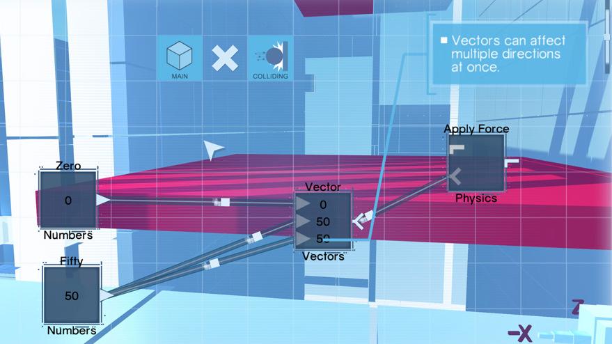 Glitchspace Screenshot