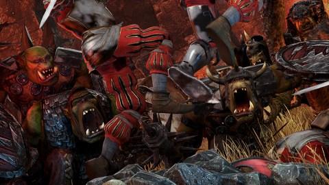 Total War: Warhammer promo image