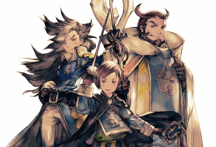 Bravely-Default-End-Layer-Art