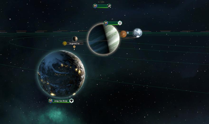In Stellaris, every star looks the same - Kill Screen