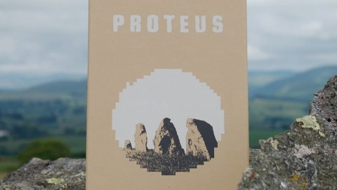 Proteus Artifact Edition