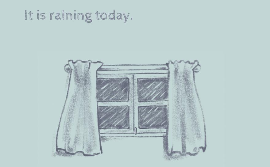 rainy day weiller