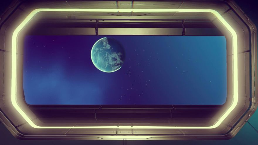 No Man's Sky is a theater of processes - Kill Screen