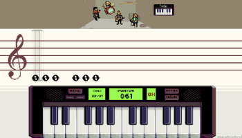 Pianos can emulate human voices, apparently - Kill Screen