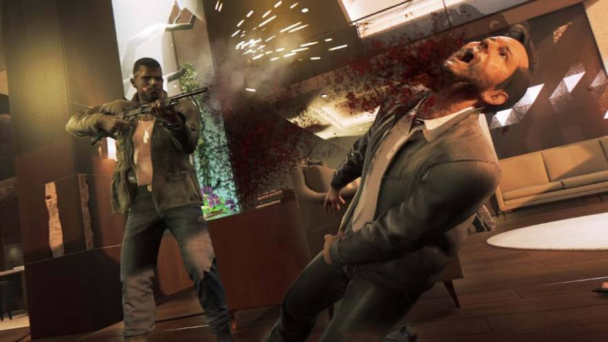 Mafia Iii Is A Big F Ck You To Its Predecessors Kill Screen