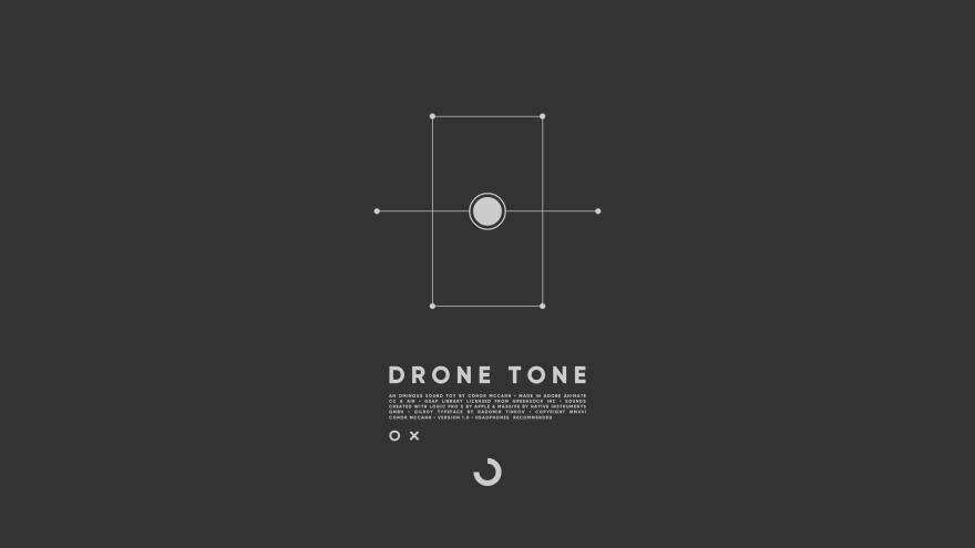 Drone Tone