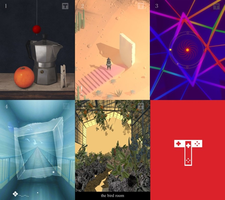 Triennale Game Collection