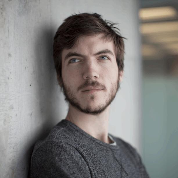 Xavier Snelgrove, creator of Signifier