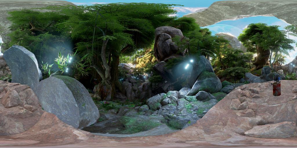 2-obduction-nvidia-ansel-360-panorama