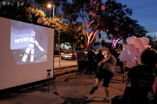 IndieCade Night Games 10