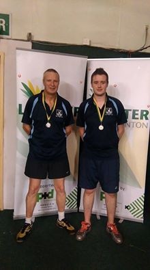 23 October 2016 Well done to Martin and Garvan who were runners up in Oktoberfest today.